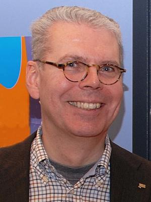 Erik Bakx (1957 - 2016)
