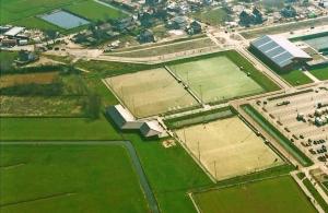 Luchtfoto HBR in 2006 (Foto: Oranjewoud Realisatie)