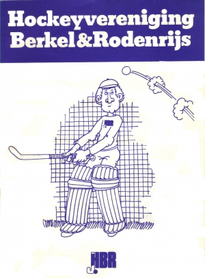Voorloper van de Balbabbels van 1977-1982