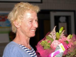 2013: Josephine de Bie (Lid van Verdienste)