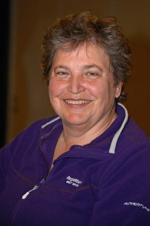 2007: Liesbeth de Ronde