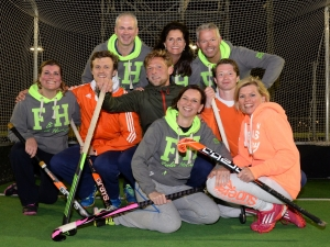 Trimhockeyers