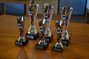 Prijzen Poezen en Katers toernooi