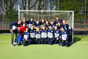 Dames 1 in Retie